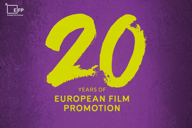 EUROPEAN FILMS UNITED – CELETING 20 YEARS OF EUROPEAN FILM ... on