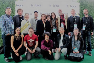 EFP Welcomes European Documentary Filmmakers at Hot Docs Toronto 2018