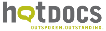 Logo Hot Docs