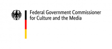 Logo Federal Government Commssioner for Culture and the Media