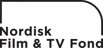 Logo Nordisk Film & TV Fond