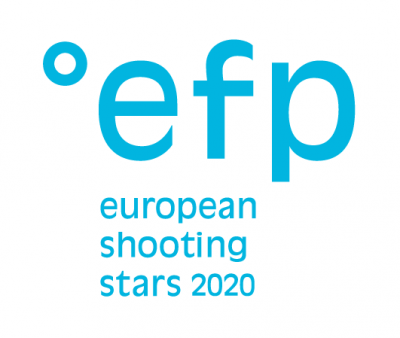 Logo efp european shooting stars 2020