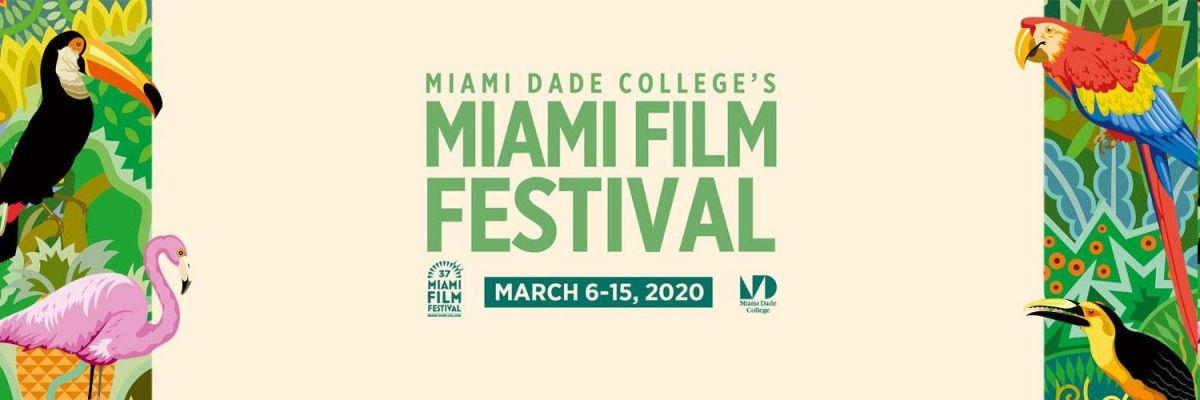 Miami Film Festival from 6th to 15th March