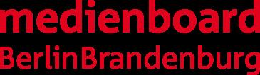 Logo medienboard BerlinBrandenburg