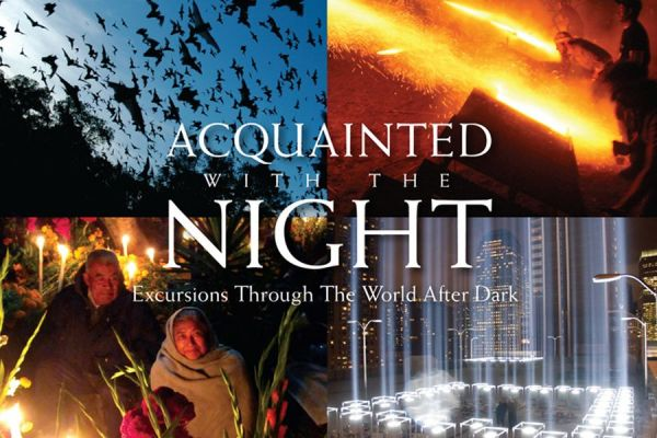 Acquainted with the Night Analysis