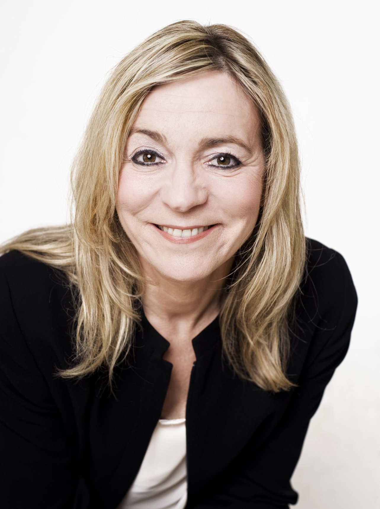 Sonja Heinen, Managing Director European Film Promotion